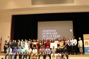 Johnson scholars lake worth community