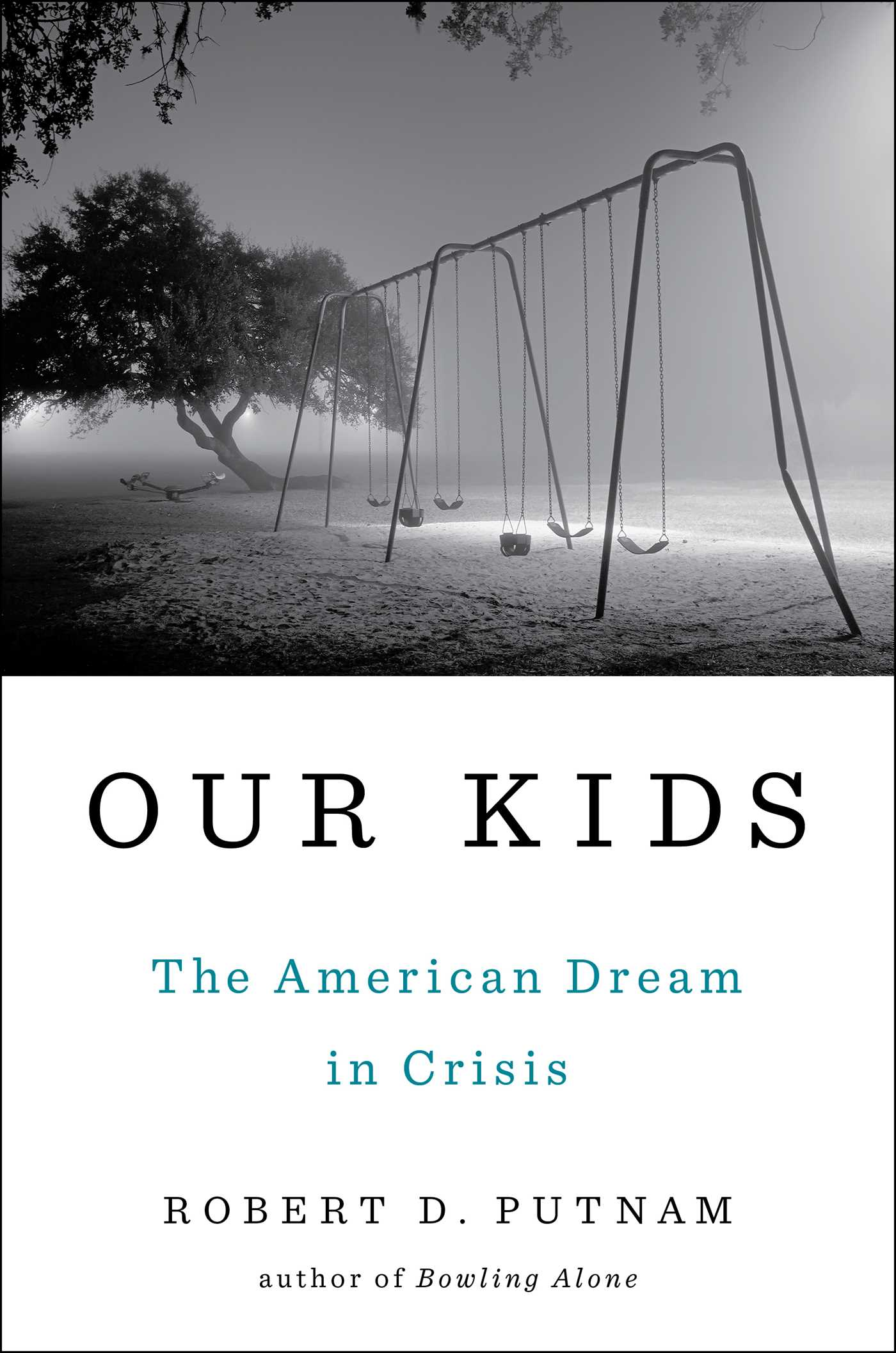 "book cover for ""Our Kids"""