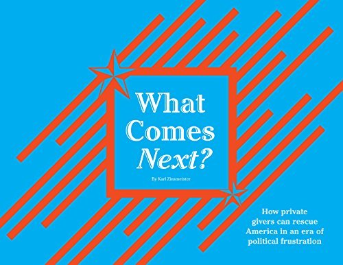 "graphic with the words ""what comes next"""