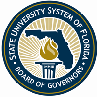 State university system of florida board of governors logo